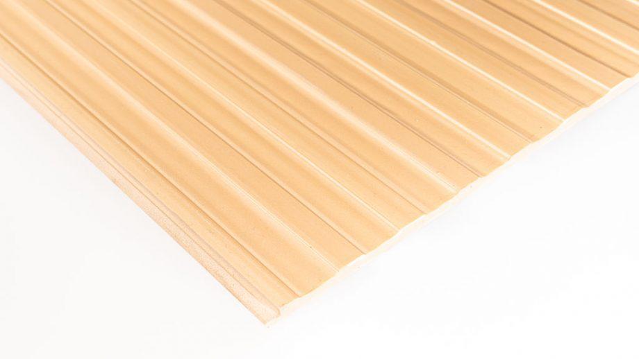 A floor panel
