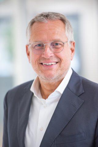 John Reitveldt