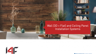 Wall-3D-Flat-and-ceiling-Panel