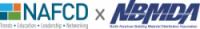 NAFCD logo
