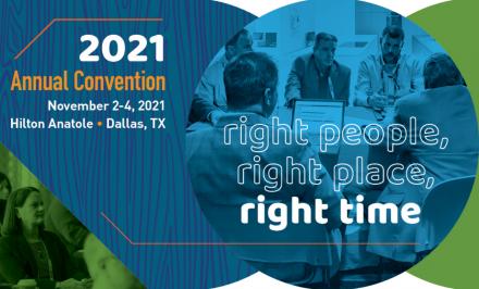 NAFCD convention 2021